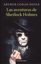 Las aventuras de Sherlock Holmes by Ukobash
