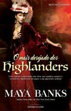 O mais desejado dos highlandrs  by JulhaSilva3