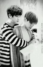 You don't know my love(CHANBAEK Yaoi) by exoexoexoexol