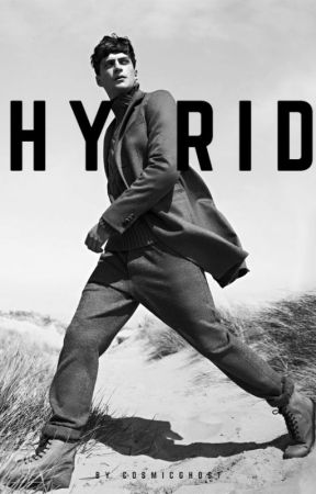HYBRID [Book 2] by NumbHeart