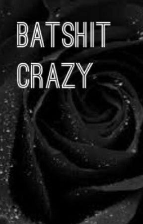 Batshit crazy (Batjokes)  by commonauthor
