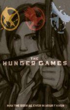 Violet Rain - A Hunger Games Fan Fiction by AlexLovesPie