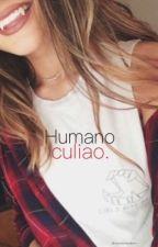 Humano culiao. by conchetubieberr