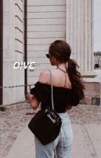 dive ✦ rafinha by sanmaximoff