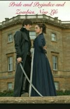 Pride and Prejudice and Zombies, New Life. by spot15
