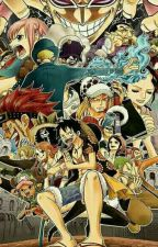 One Piece's Campus by Chels022617