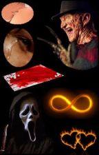 Freddy X Ghostface- A Dream Love by JaylaVoorhees13