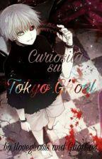 Curiosità su Tokyo Ghoul  by iloveghouls