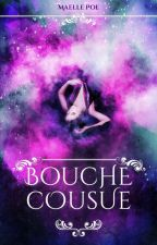 Bouche cousue by MaellePoo