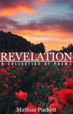 revelation; a collection of poems by memorials