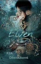 Elven ✅ by elaocenasova