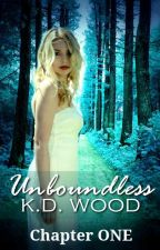 Unboundless, Chapter ONE by KDWoodauthor