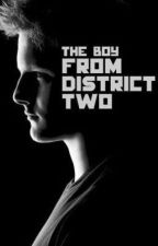 The Boy from District Two by Colarein