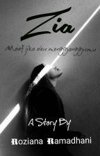 Zia [Completed] by Vanilacookie