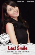 Last Smile [Pending] by au_chan48