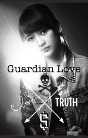 Guardian Love by Kinalovar