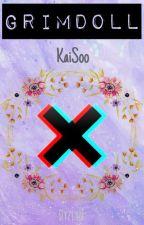 GrimDoll ➳ KaiSoo by SweetieKyunggie