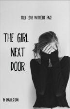 The Girl Next Door by MarieShodr