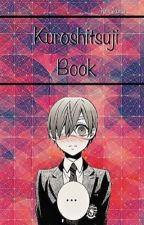Kuroshitsuji Book (ukończona) by Konakuma