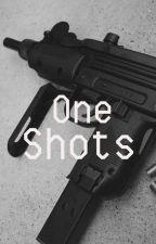 One Shots by ChocoFangirl20