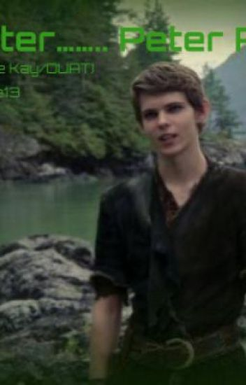 Peter........ Peter Pan (Robbie Kay/OUAT)(Completed)