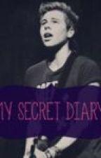 My Secret Diary - Luke Hemmings by MarioAlmaguer