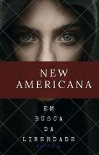 New Americana  by wendheathers