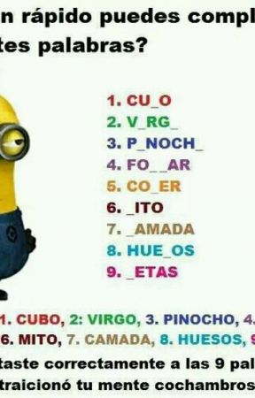 P*** reto by trinidadnunez50