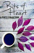 Bits of Heart by Mariyamma124