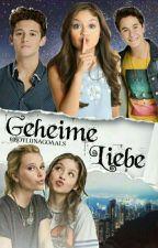 Geheime Liebe. -Lutteo/Lumon by soylunagoaals