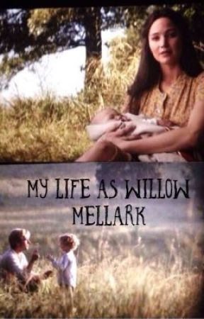 My Life as Willow Mellark by hungergamesislife17