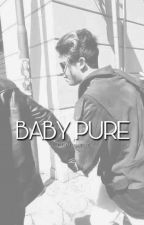 Baby pure  by ilarialomartire