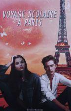 Voyage scolaire à Paris - T2 by freefictions