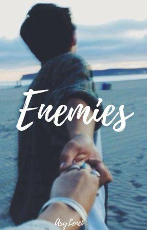 Enemies by AryLenci