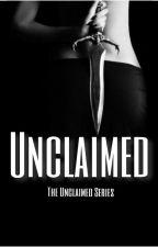 Unclaimed {PJO} by TheOrangeGryffindor