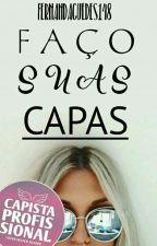 faço suas capas ( livro 2)  by FernandaGuedes148