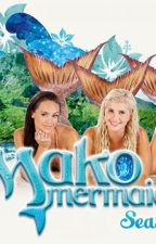 Mako Mermaids- The young one by dg006658