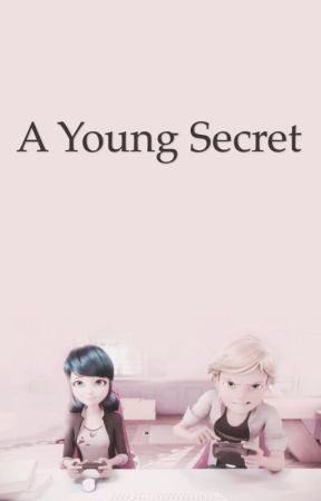A Young Secret by time2dancecpj