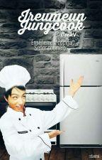 Ireumeun Jungcook 一 cookv by boredkoala
