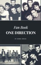 One Direction Fan Page by KarmaGrace