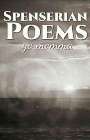 Spenserian Poems by Sleeping_God