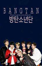 BTS Pics by Leeleah_RM