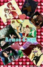 Lemon CDM ( todos los chicos) by AleBlackYOONMIN