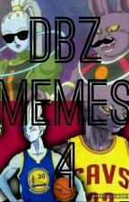 DBZ Memes 4 by Golene57
