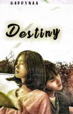 Destiny (Hoya Infinite || Kei Lovelyz) by FeenaThisa