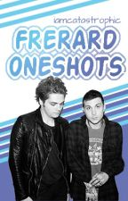 Frerard Oneshots by emo__mofo