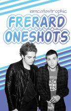 Frerard Oneshots by iamcatastrophic