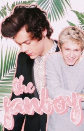 The Fanboy {Narry} by Ikethebrave
