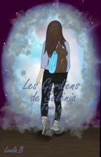 Les 7 pouvoirs by Lilofaure