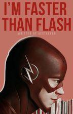 i'm faster than flash「 aestalker's rants」 by pretzelays